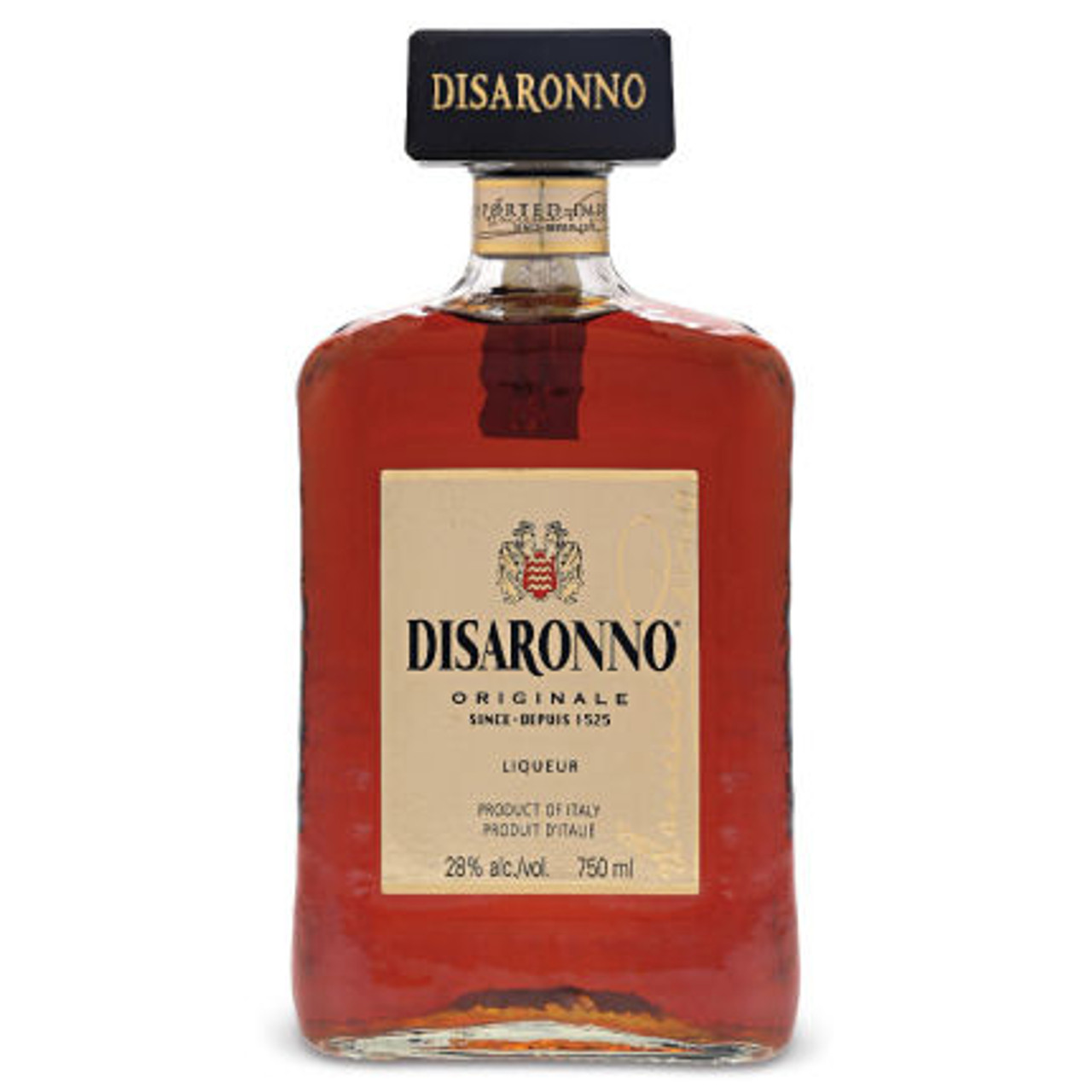 Disaronno Originale Italian Liqueur 750ml