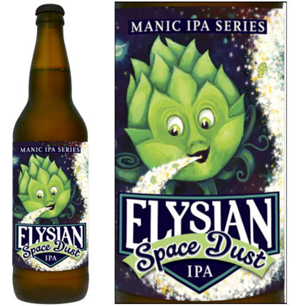 Elysian description