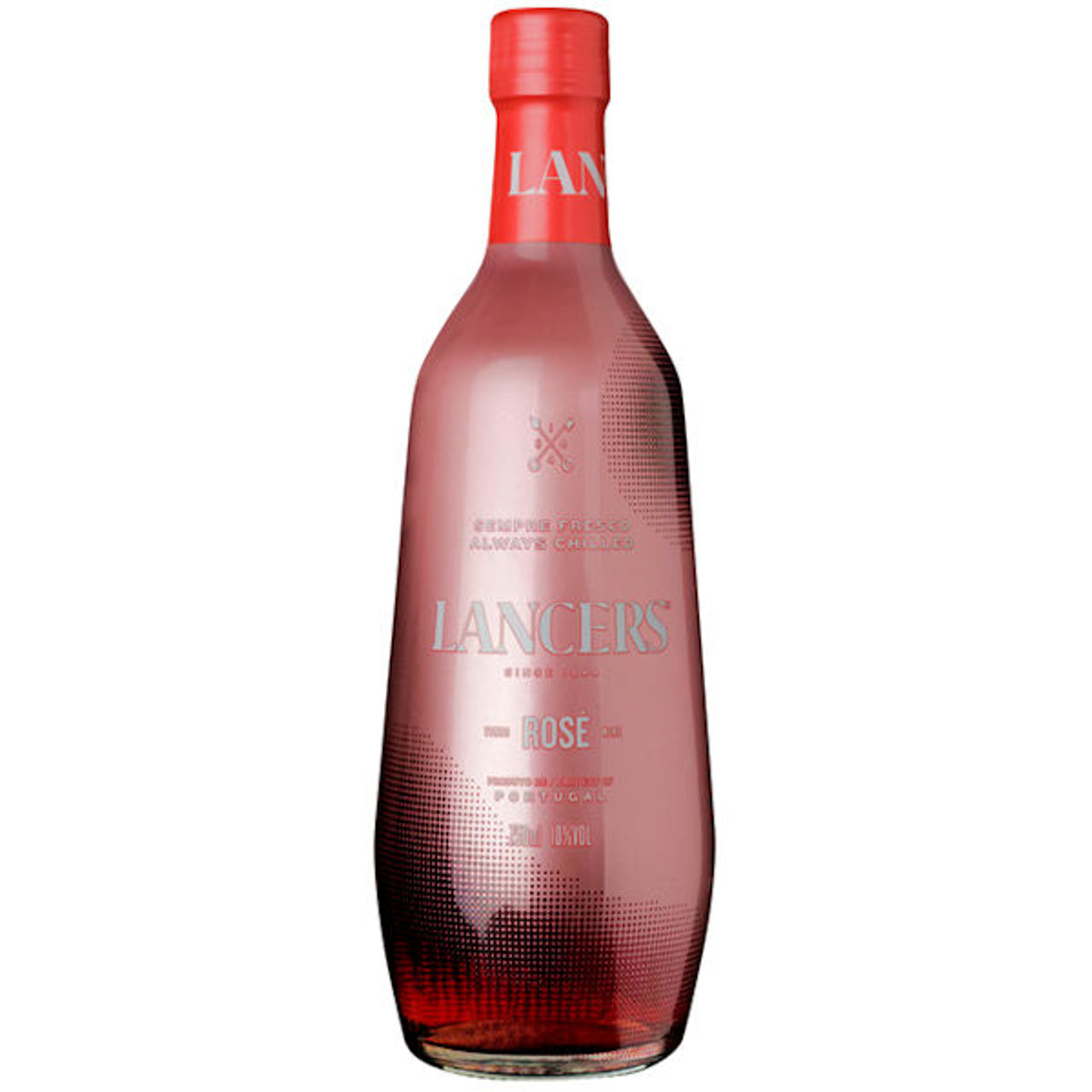 lancers rose wine nv portugal