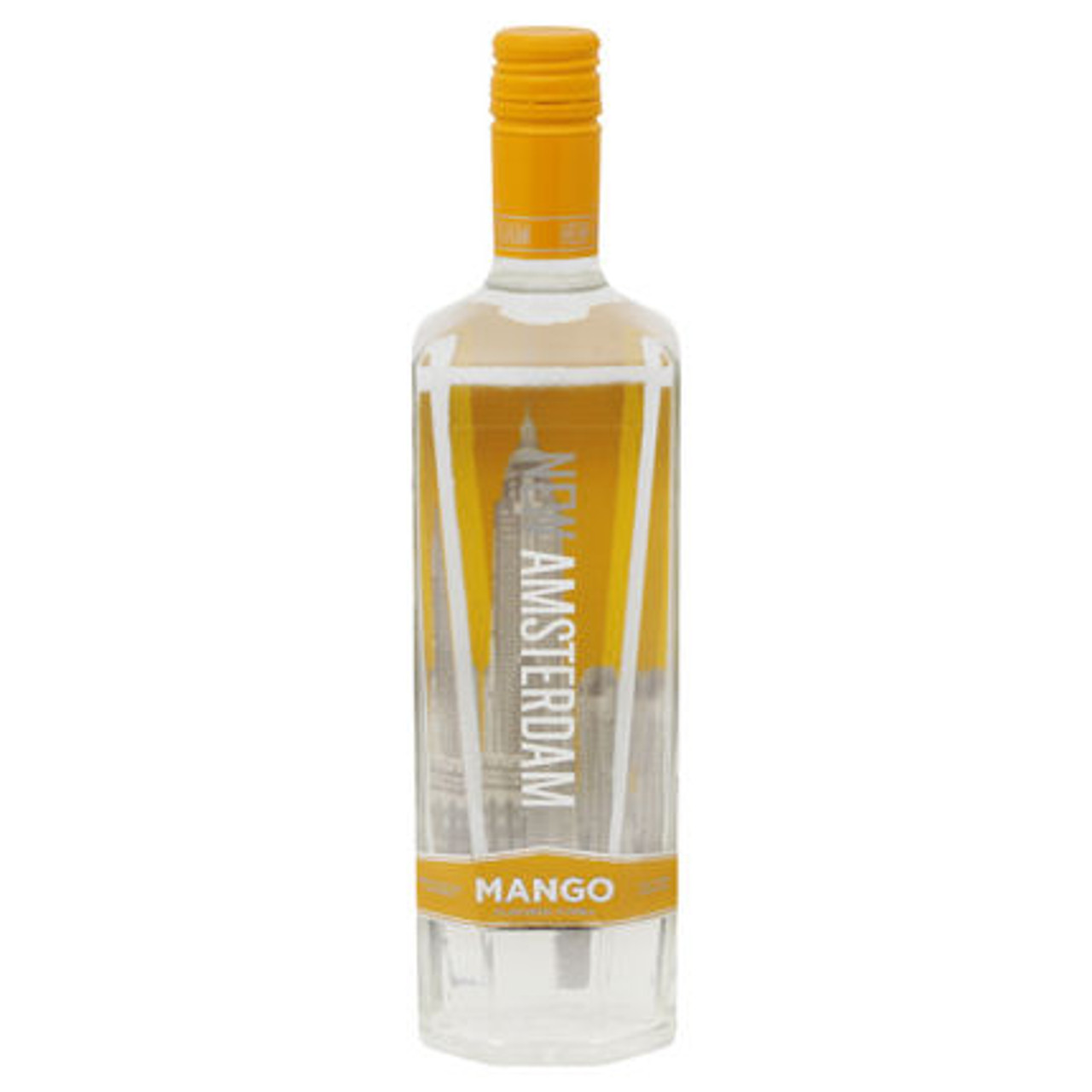 New Amsterdam Mango Vodka 750ml