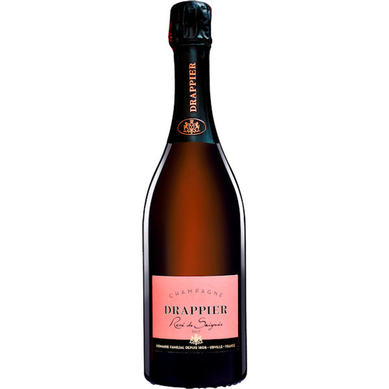 Drappier Brut Rose NV