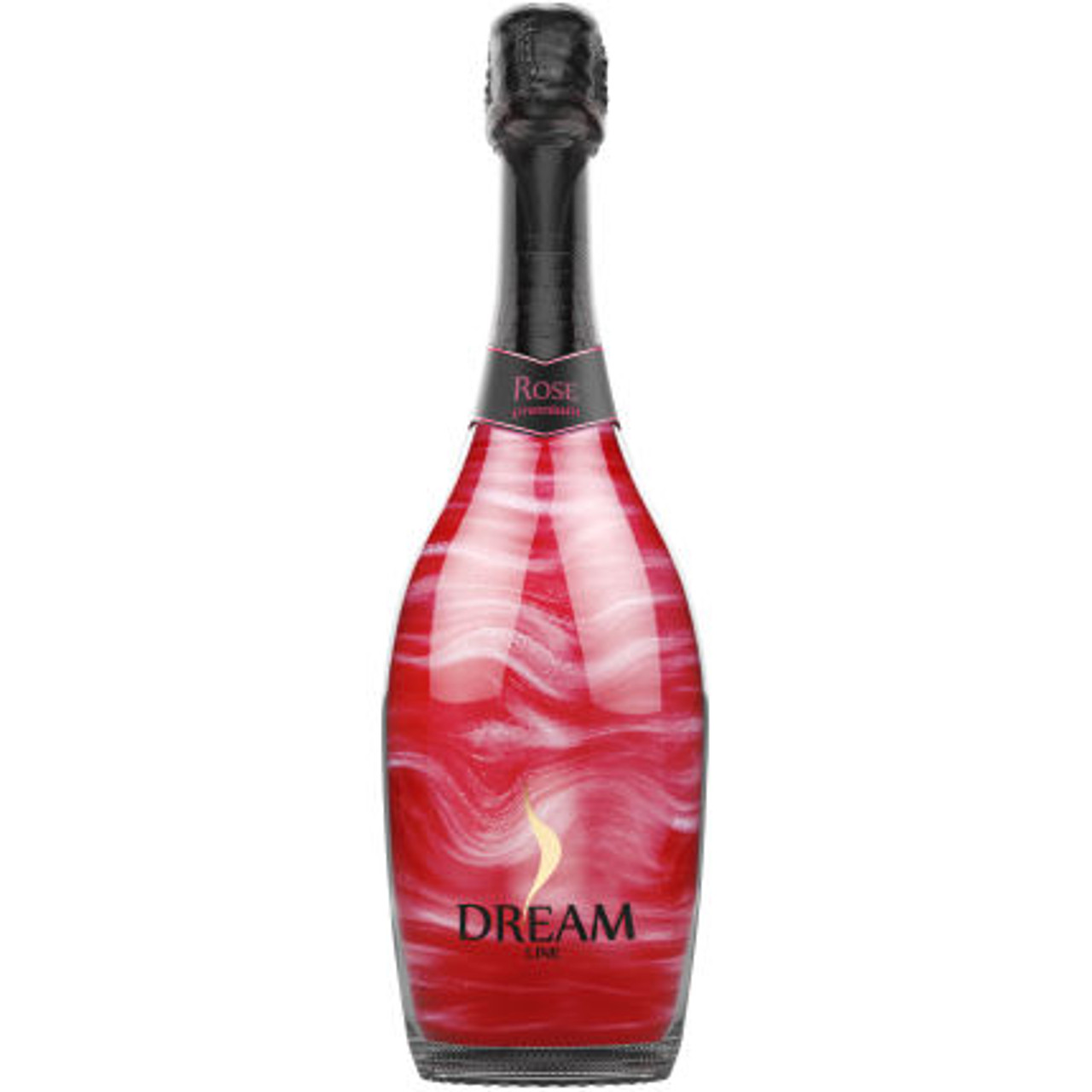 Dream Line Silver Rose Sparkling Wine NV