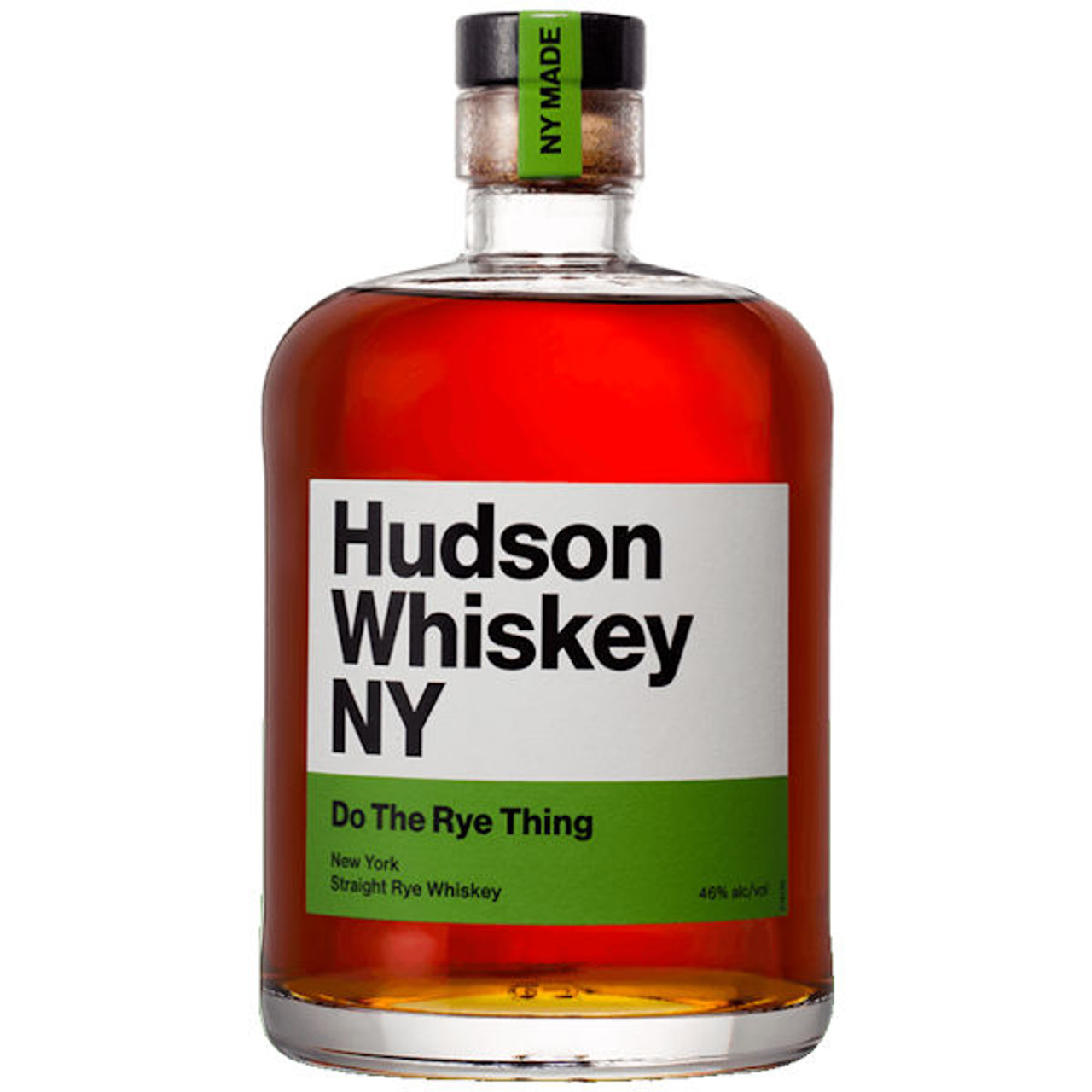 Hudson New York Moonshine Corn Whiskey 375ml
