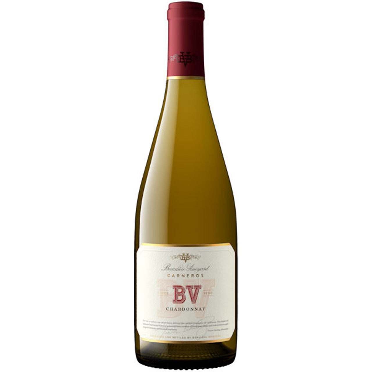 Beaulieu Vineyards Carneros Chardonnay