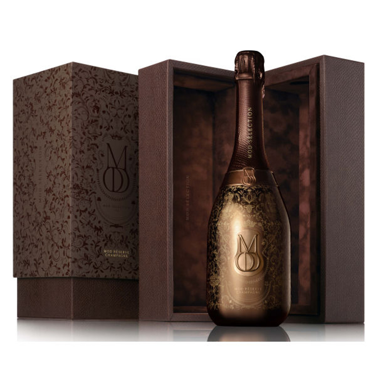 Mod Selection Reserve Champagne NV Rated 98ADB