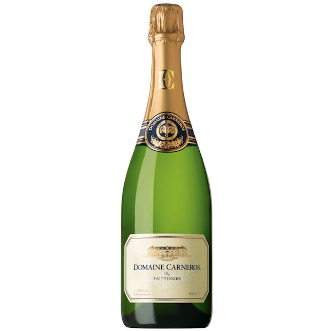 Domaine Carneros by Taittinger Brut Cuvee 2014