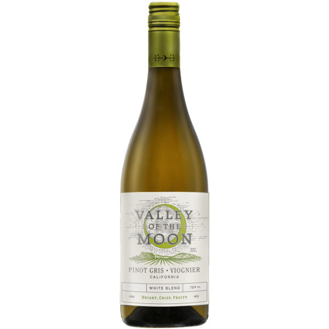 Valley of the Moon Sonoma Pinot Blanc Viognier