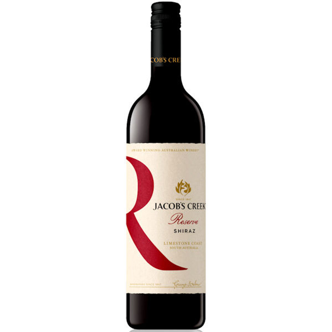 Jacob's Creek Reserve Barossa Shiraz