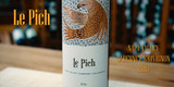 Wine Review: Le Pich Napa Cabernet Sauvignon 2016