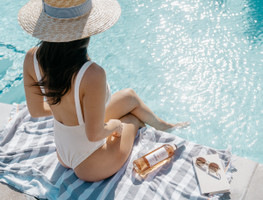 The Best Wines For Summer Sippin'