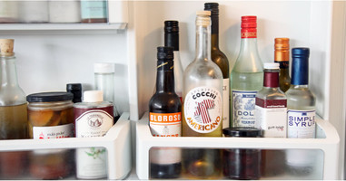 Which Alcohols Should be Refrigerated?