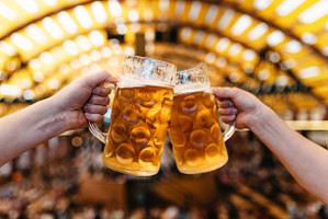 The History of Oktoberfest