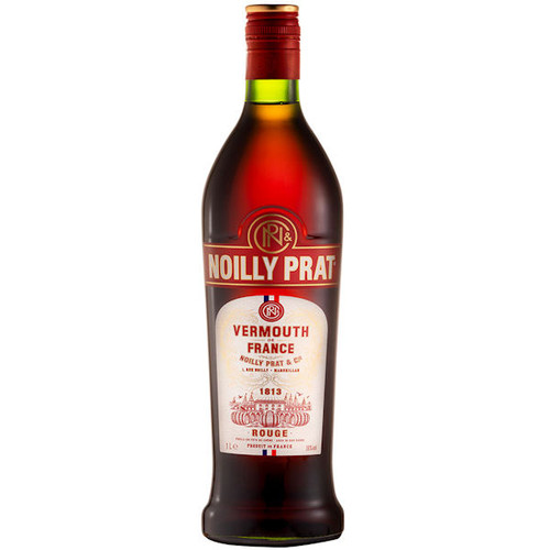 Noilly Prat Rouge Vermouth 1L