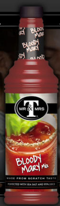 Mr. & Mrs. T's Bloody Mary Mix 1L