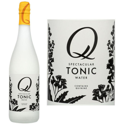 Q Spectacular Tonic Water 750ml