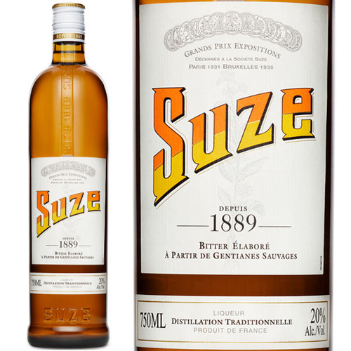Suze Apertif (France) 750ml