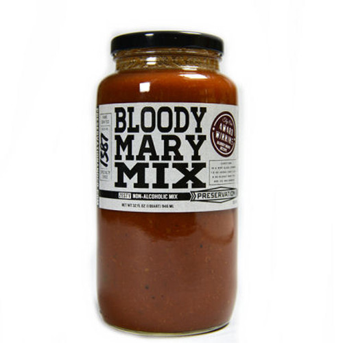 Preservation Original Bloody Mary Mix 32oz