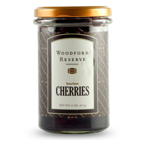 Woodford Reserve Bourbon Cherries 11oz