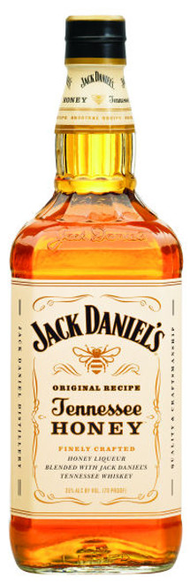 Jack Daniel's Tennessee Honey Liqueur 750ml