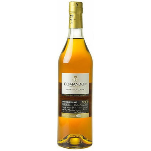 Comandon VSOP Cognac 750ml