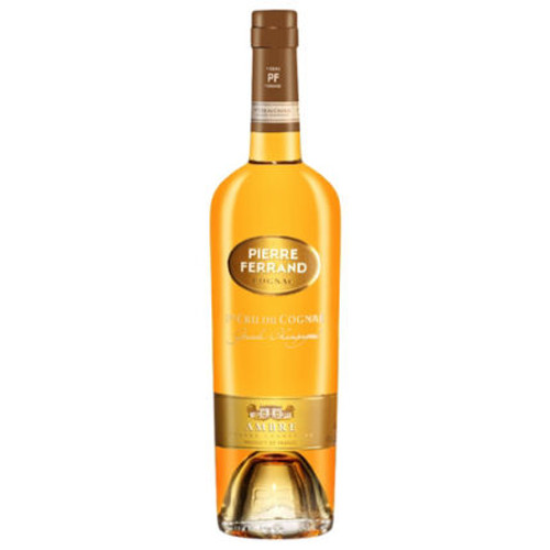 Pierre Ferrand Ambre 10 Year Old Cognac 750ml