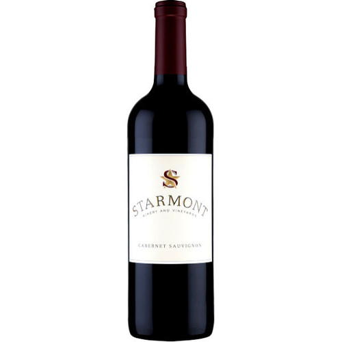 Starmont by Merryvale Napa Cabernet