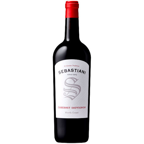 Sebastiani North Coast Cabernet