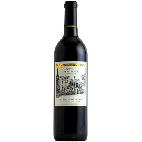 Chateau Montelena The Montelena Estate Napa Cabernet
