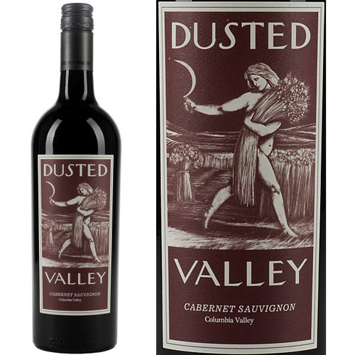 Dusted Valley Columbia Valley Cabernet Washington
