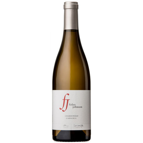 Foley Johnson Carneros Chardonnay