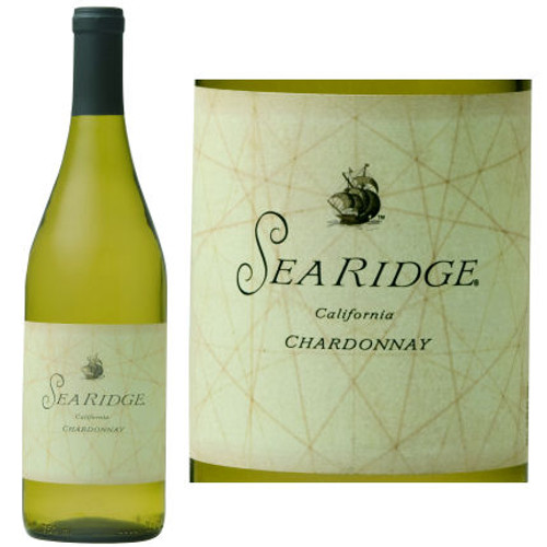 Sea Ridge California Chardonnay