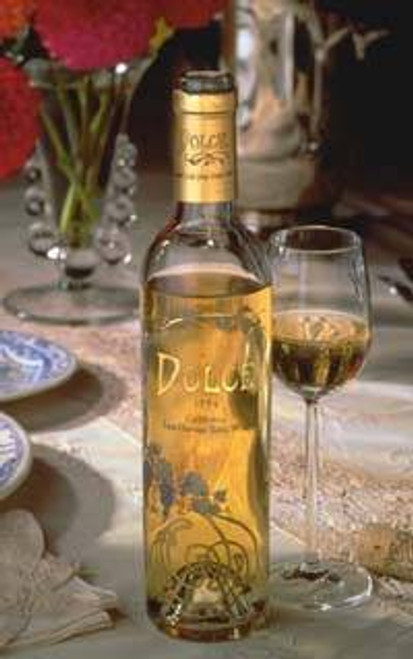 Dolce Napa Late Harvest Riesling