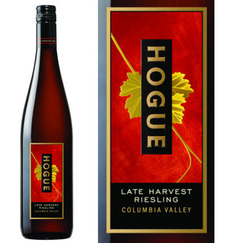 Hogue Cellars Columbia Valley Late Harvest Riesling