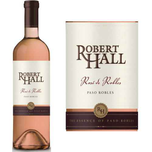 Robert Hall Rose de Robles