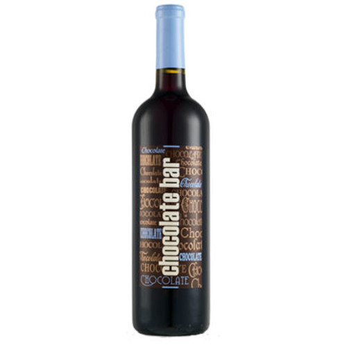 Chocolate Bar Chocolate Port NV