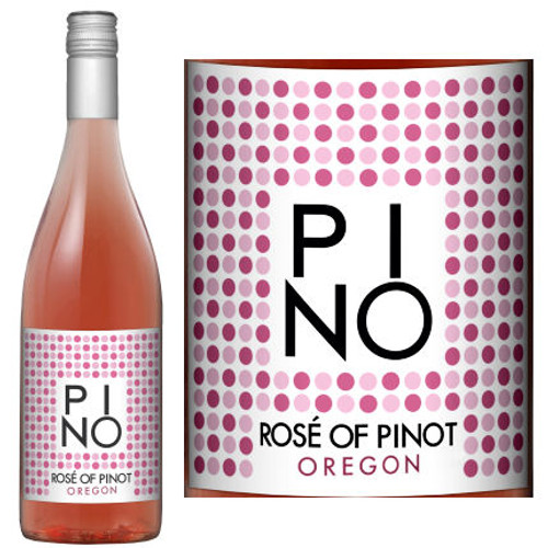 PINO Cellars Rose of Pinot Noir Oregon