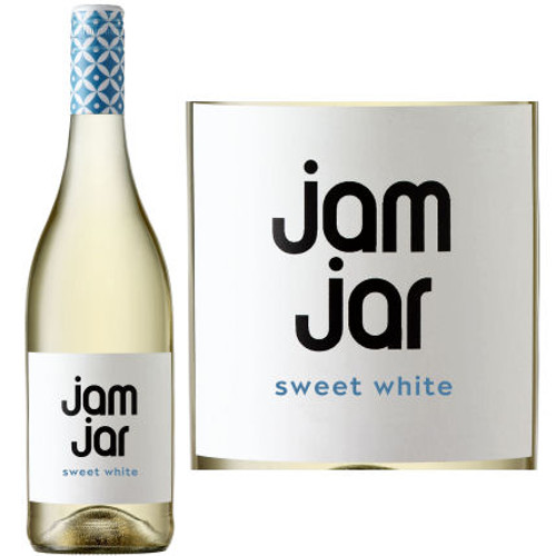 Jam Jar Sweet White Moscato