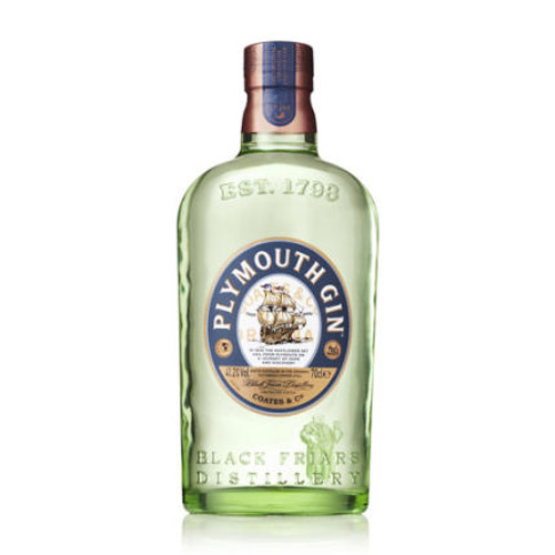 Plymouth Original English Gin 750ml
