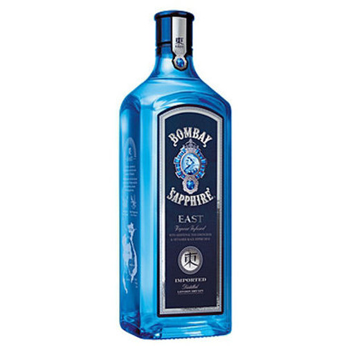 Bombay Sapphire East London Dry Gin 750ML