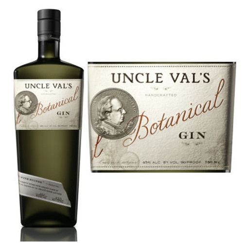 Uncle Val's Botanical Gin 750ml