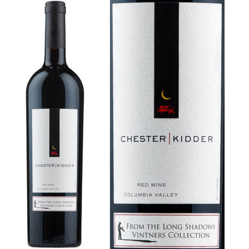 Chester-Kidder Columbia Red Wine