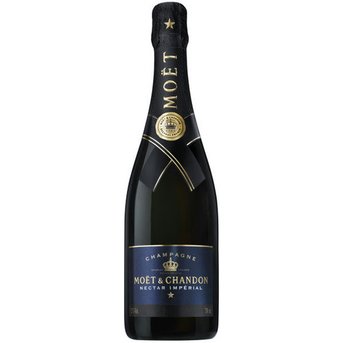 Moet & Chandon Nectar Imperial NV