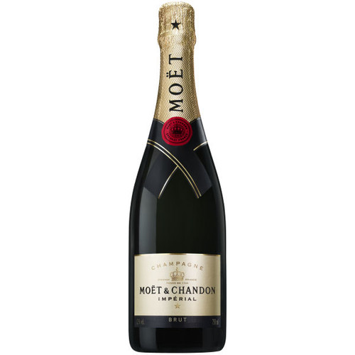 Moet & Chandon White Star