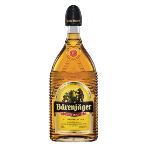 Barenjager Honey Liqueur Germany