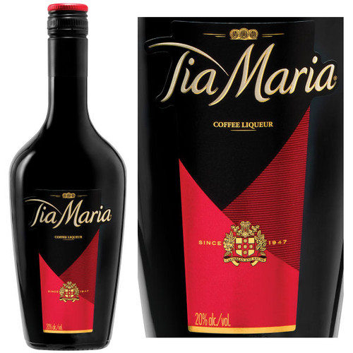 Tia Maria Coffee Liqueur 750ml