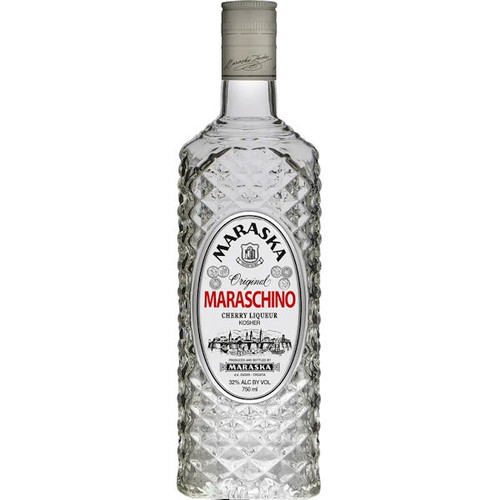 Maraska Maraschino Cherry Liqueur Croatia 750ml