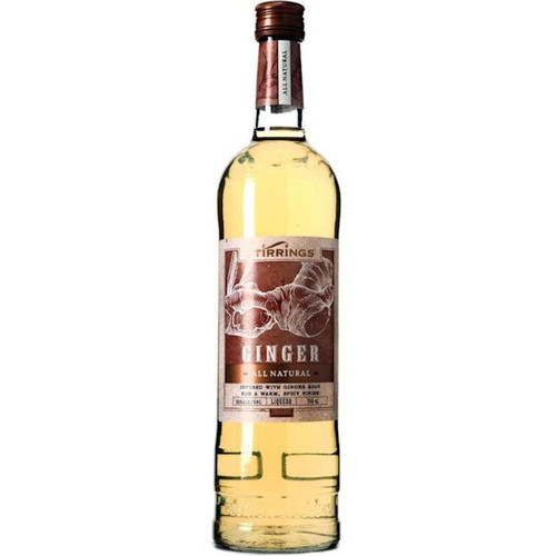 Stirrings Ginger Liqueur 750ml