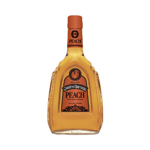 Christian Brothers Peach Brandy 750ml