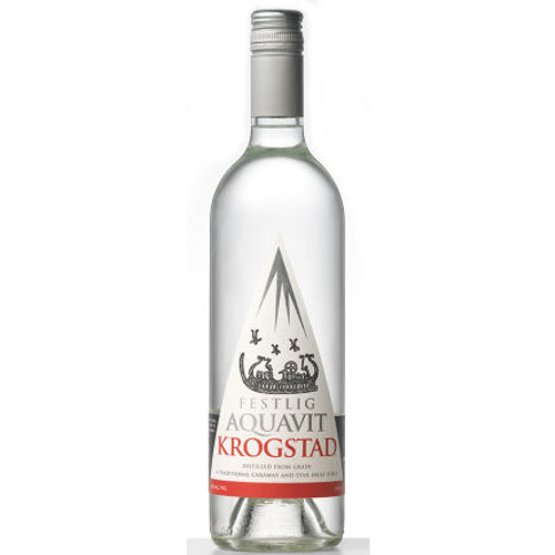 Krogstad Festlig Aquavit 750ml
