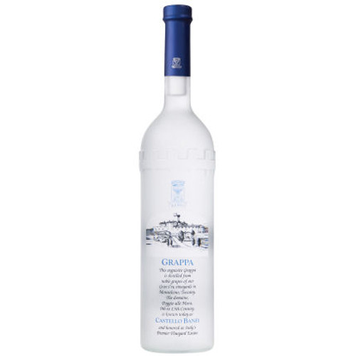 Castello Banfi Grappa 750ml